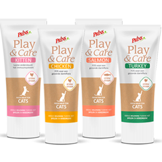 snack kucing - Prins Play & Care group