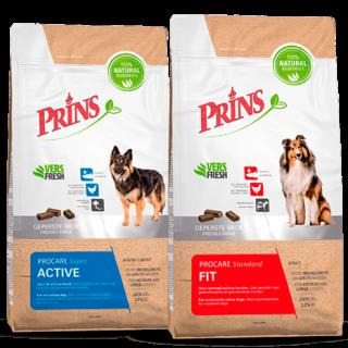 makanan anjing - Prins ProCare group